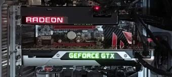 AMD GPU with NVIDIA