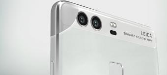 Huawei P9 Leica certified