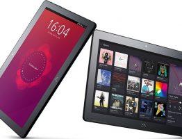 BQ Aquaris Ubuntu Edition M10