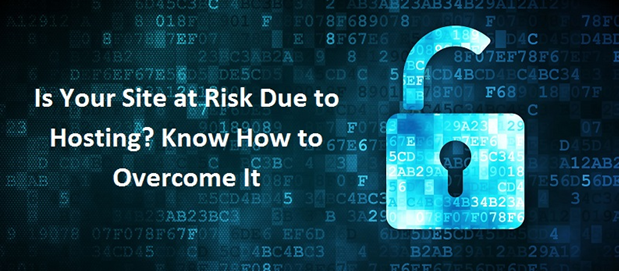 Is Your Site at Risk Due To Hosting