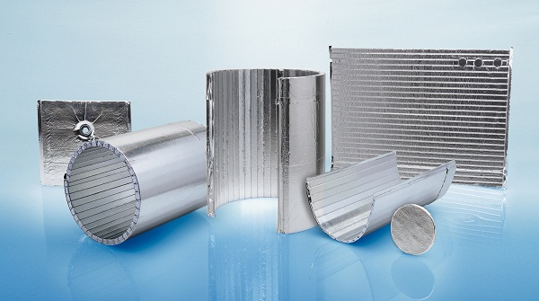 Big Businesses Use Thermal Insulation Products