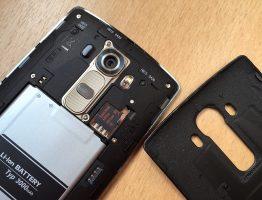 SD or microSD card