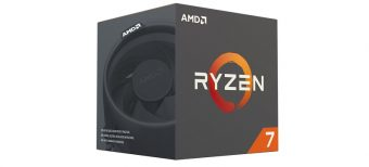 AMD Ryzen 7