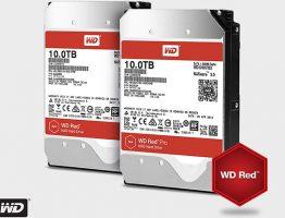 Western Digital 10 TB