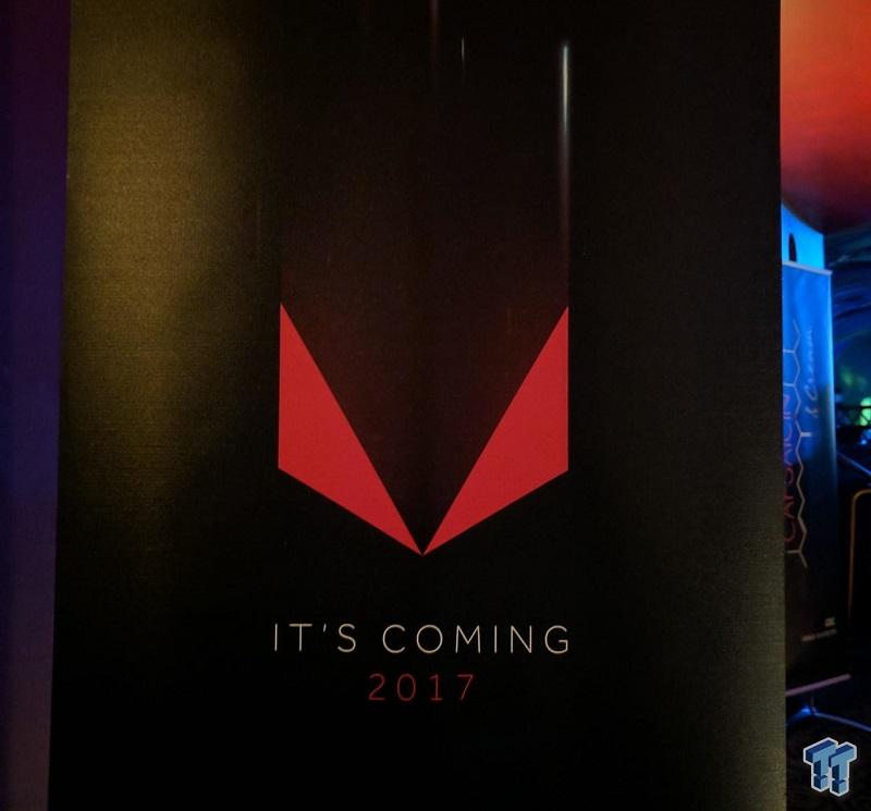 AMD RX Vega