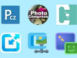 photo compress apps