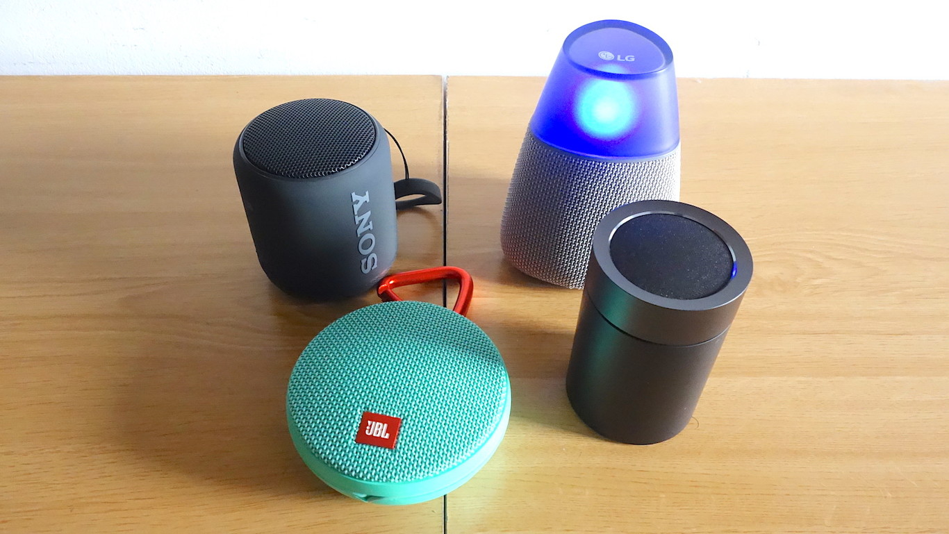 The Best Portable Bluetooth Speaker For Purchase And Comparison Guide Yellowtube