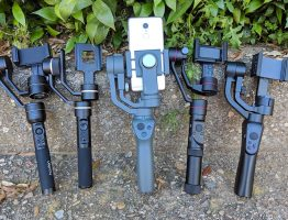 best stabilizer or gimbal