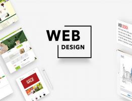 web page desig