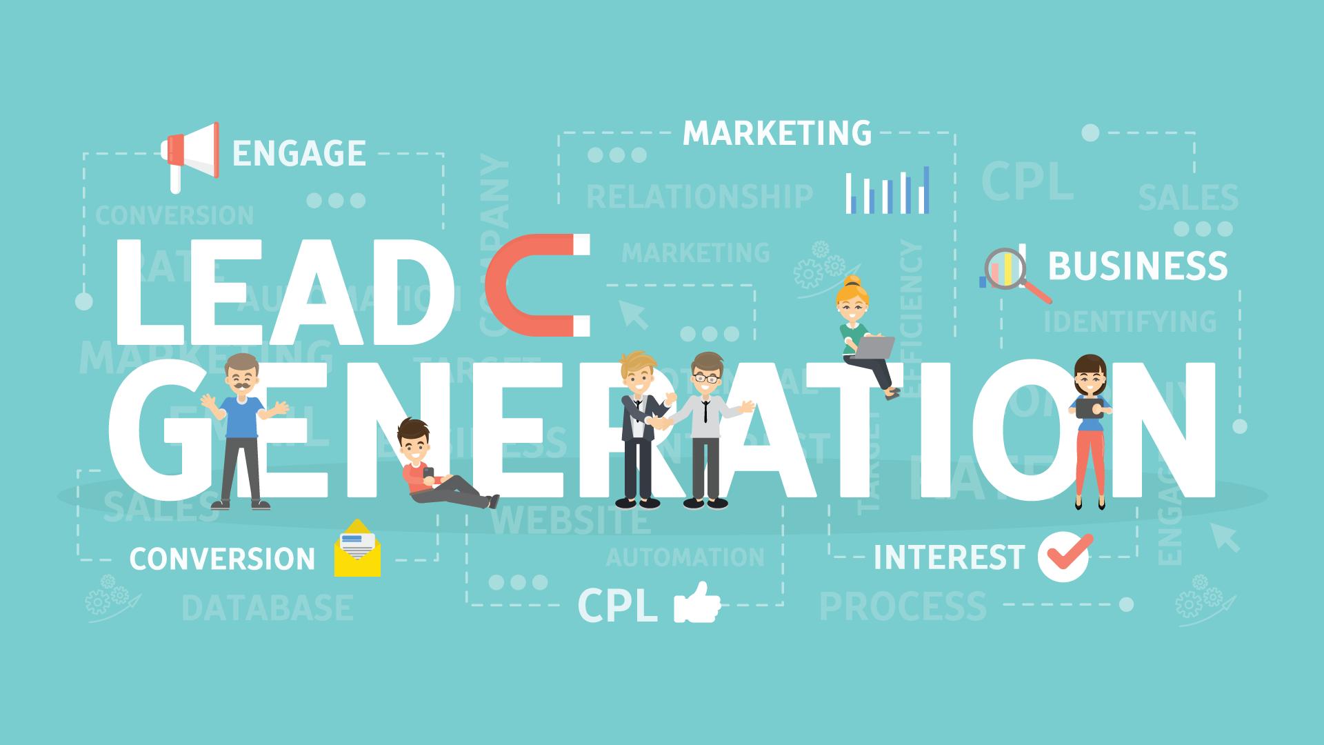 Lead Generation Techniques