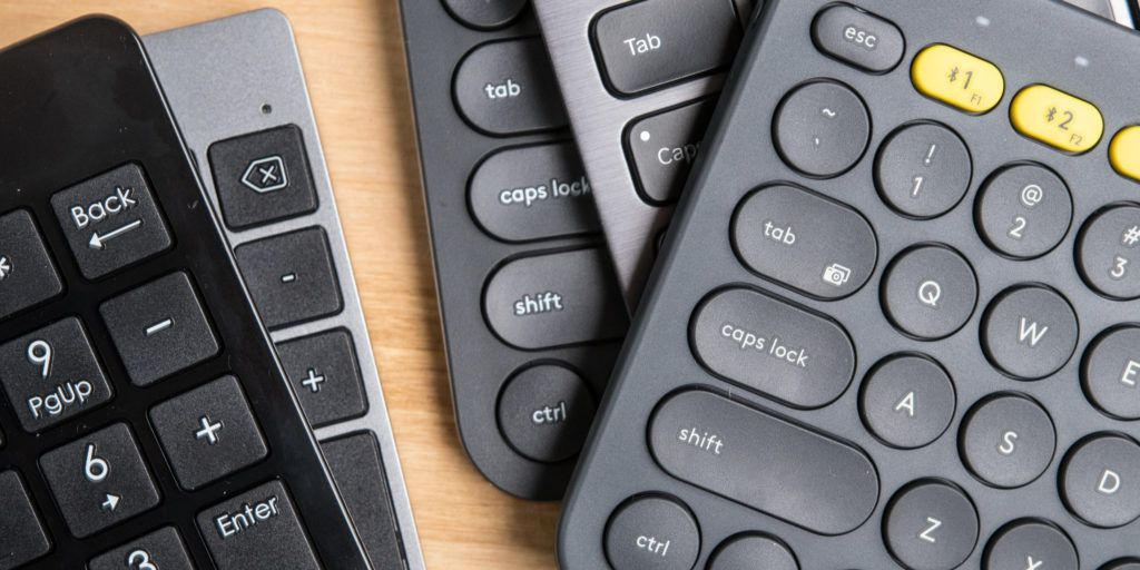 function keys on the keyboard