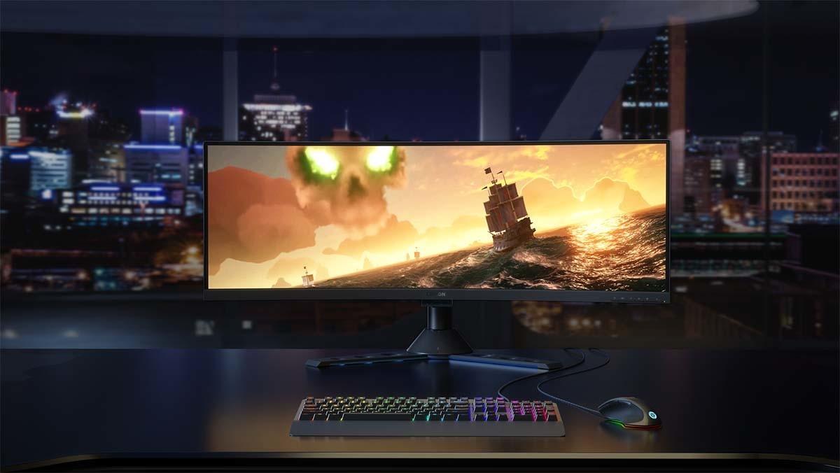 panels for monitors