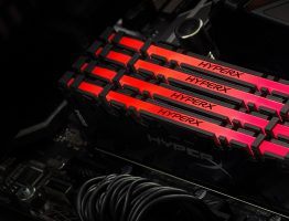 HyperX Predator RGB